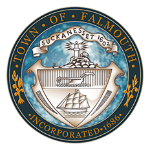 Town of Falmouth Seal